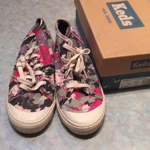 Keds girls sneakers